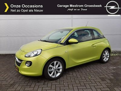 tweedehands Opel Adam 1.4 Jam