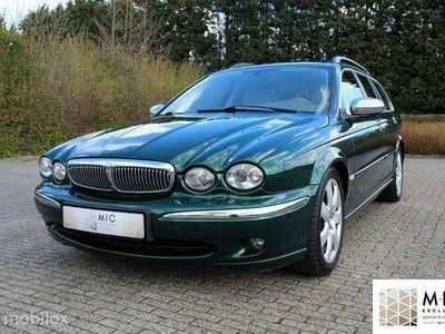 tweedehands Jaguar X-type Estate 3.0 V6 Executive