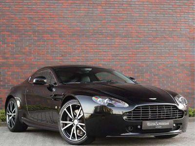 tweedehands Aston Martin V8 Vantage V8 4.7N420 Sportshift *Carbon*Memory*