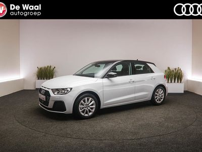 tweedehands Audi A1 Sportback 30 TFSI 115pk epic Airconditioning, Cruise control, Virtual Cockpit