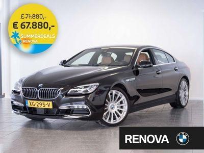 tweedehands BMW 640 640 Gran Coupé i Design Edition Pure Excellence