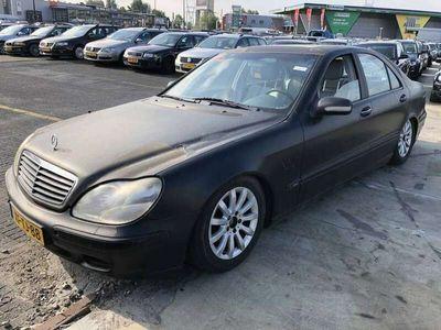 tweedehands Mercedes 320