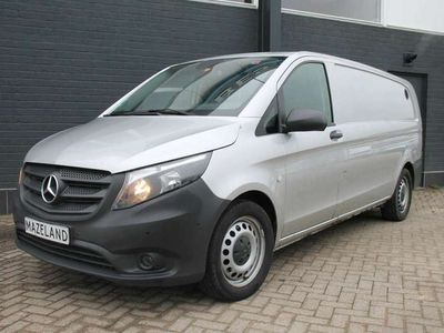 tweedehands Mercedes Vito 116 CDI XL Automaat - Airco - Navi - Cruise - € 15