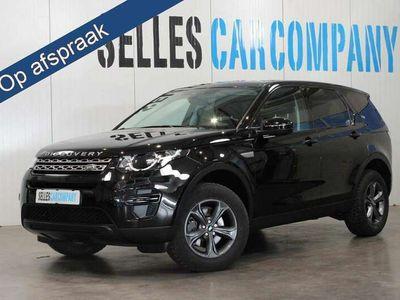 tweedehands Land Rover Discovery Sport 2.0 TD4 SE | Navigatie | Voorstoelen verwarmd | Au