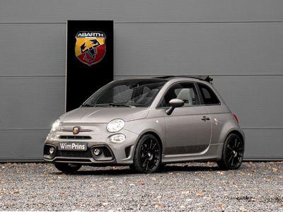 tweedehands Fiat 500 Abarth C 595 Competizione | Apple CarPlay | Carbon stoelen