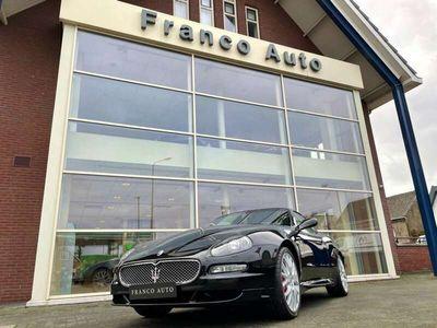 tweedehands Maserati GranSport -