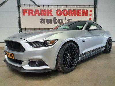 tweedehands Ford Mustang GT Fastback 5.0 422PK + DEALER OH/HANDGESCHAKELD/B