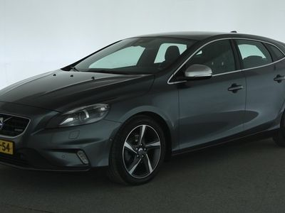 tweedehands Volvo V40 D2 R-Design [Xenon Panormadak Leder High performan