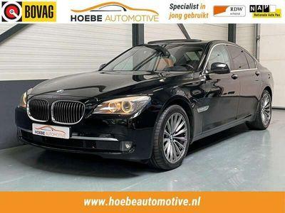 tweedehands BMW 750 750 i xDrive High Executive / SCHUIFDAK / STANDKACH