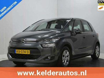 tweedehands Citroën C4 Picasso 1.2 PureTech Business Navi | Clima | Camera | Cruise | Leer