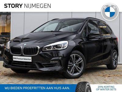 tweedehands BMW 220 2 Serie Active Tourer i Executive Sport Line Automaat