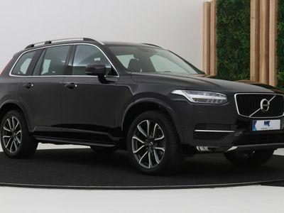 tweedehands Volvo XC90 2.0 D4 Momentum | 7P | DAB+ | Camera | Adaptieve C