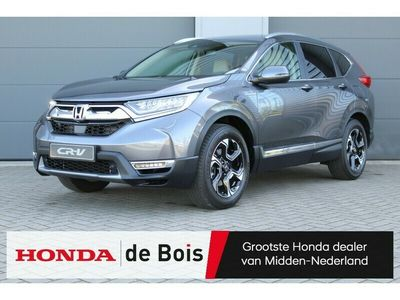 tweedehands Honda CR-V 2.0 Hybrid AWD Executive Automaat Private Lease 60 maand 10.000km