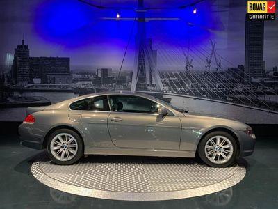 tweedehands BMW 630 630 i High Executive