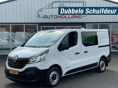 tweedehands Renault Trafic 1.6 DCI 88KW 120PK AIRCO/ CRUISE CONTROL/ NAVIGATI