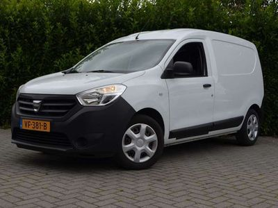 tweedehands Dacia Dokker 1.5 dCi 90 Ambiance | Marge | Navi | Airco |