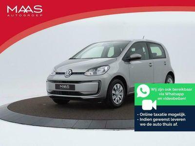 tweedehands VW e-up! 82pk | Panoramadak | Achteruitrijcamera | DA
