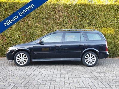 tweedehands Opel Astra Wagon 1.6-16V Sport Edition II|Airco|Cruise control