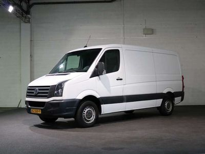 tweedehands VW Crafter 2.0 TDI L2 H1 Airco