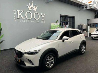 tweedehands Mazda CX-3 2.0 SkyActiv-G 120 S 6-12 m garantie
