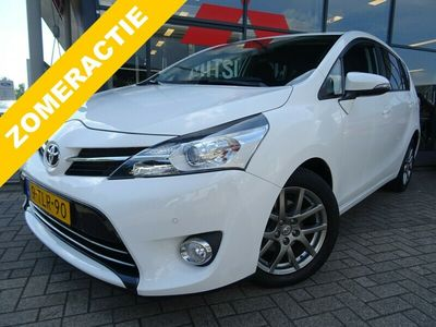 tweedehands Toyota Verso 1.8 VVT-i Business *AUTOMAAT* NAVIGATIE*CAMERA*TREKHAAK* CRUISE CONTROL*CLIMATE CONTROL*