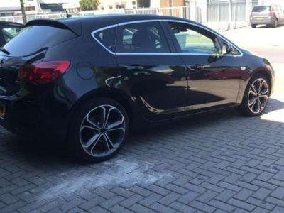 tweedehands Opel Astra 2.0 CDTi Sport