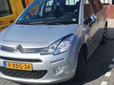 tweedehands Citroën C3 Pure Tech (VTi) 82 SΈlectric