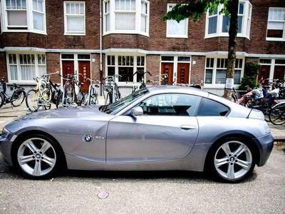 tweedehands BMW Z4 Coupé (E86)
