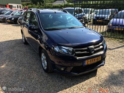 tweedehands Dacia Logan MCV 0.9 TCe Prestige,Airco, Cruis controle, parkee