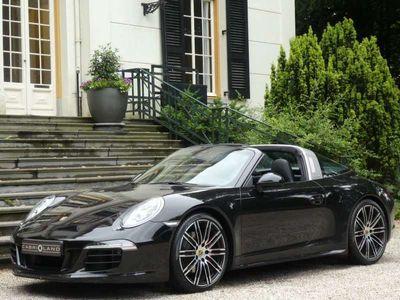 tweedehands Porsche 911 Targa 4S 3.8