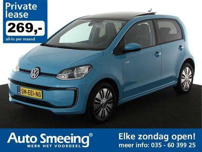 tweedehands VW e-up! high up! 4% Bijtelling | Schuifdak | Maps+Mo