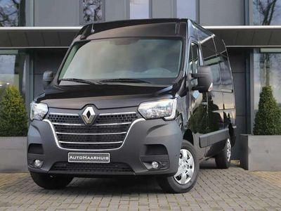 tweedehands Renault Master 2.3 dCi 150pk (!) L2H2   Airco   Navi   Cruise   C