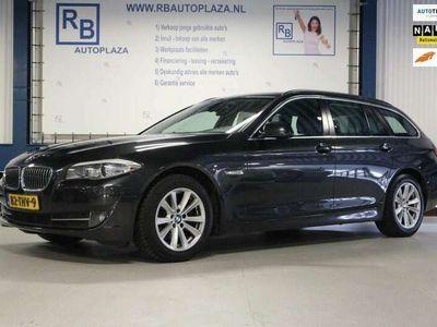 tweedehands BMW 520 520 Touring d Aut / 130dkm NAP / 2012 / Btw auto /
