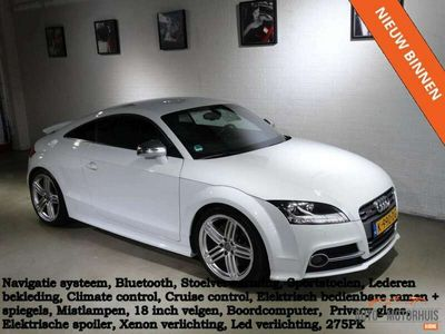 tweedehands Audi TTS COUPE pro-line