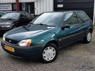 tweedehands Ford Fiesta 1.3i Classic
