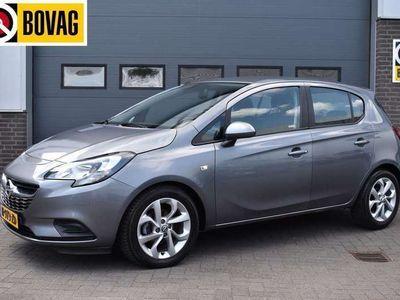 tweedehands Opel Corsa 1.4T Sport 5 drs | Apple Carplay | 2017 | 61.192 K