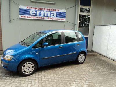 tweedehands Fiat Idea 1.4-16V Dynamic