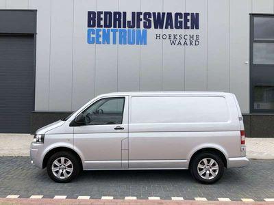 tweedehands VW Transporter T52.0 TDI L1H1 84PK | 3-zits | Airco | Trekhaak