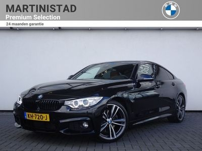 tweedehands BMW 430 Gran Coupé d