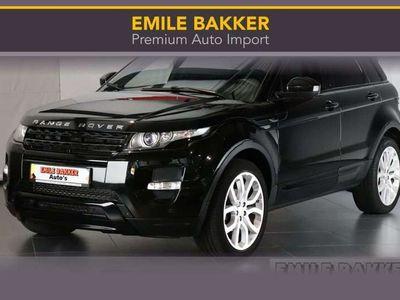 tweedehands Land Rover Range Rover evoque - 2.0 Si 4WD Autobiography