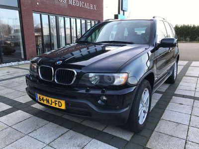 tweedehands BMW X5 3.0D High Executive Origineel NL