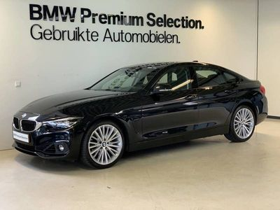 tweedehands BMW 418 4-SERIE Gran CoupéHigh Executive