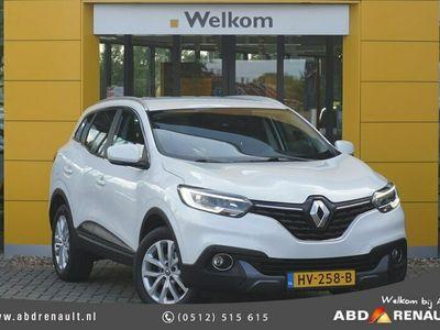 tweedehands Renault Kadjar TCe 130pk Intens | Climat Control | Cruise control