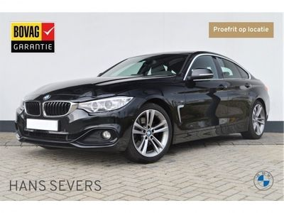 tweedehands BMW 428 Gran Coupé 428i High Executive Sport Line Aut.