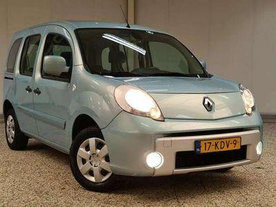 tweedehands Renault Kangoo Family 1.6-16V Privilège - Automaat - Airco - Έlectric