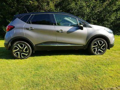 tweedehands Renault Captur 1.2 TCe Xmod