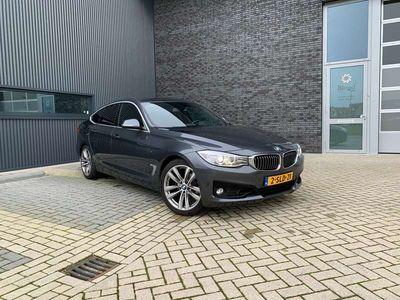 tweedehands BMW 320 Gran Turismo i High Executive