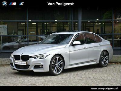 tweedehands BMW 340 3 Serie Sedan i High Executive M Sport Shadow Automaat Driving Assistant / Head-Up Display / Harman Kardon