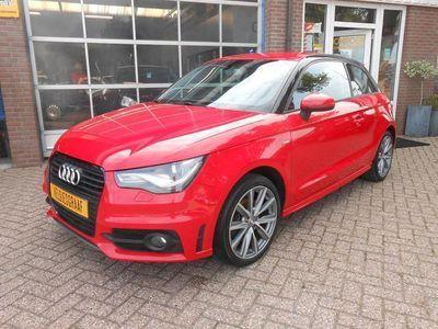 tweedehands Audi A1 1.4 TFSI Ambition