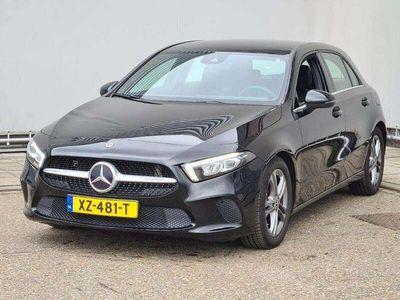 tweedehands Mercedes A160 Airco, Navigatie, achteruitrijcamara, NIEUW MODE